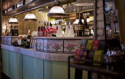 Bill's - Baker Street -Interior 4