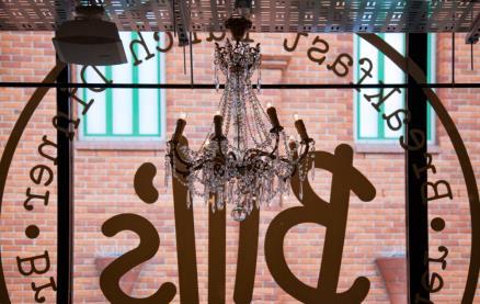 Bill's - Reigate -Interior 1