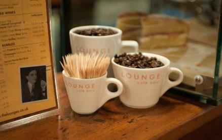 Ludo Lounge -Drink