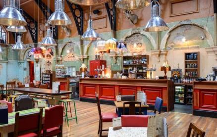 Palacio Lounge -Interior 1