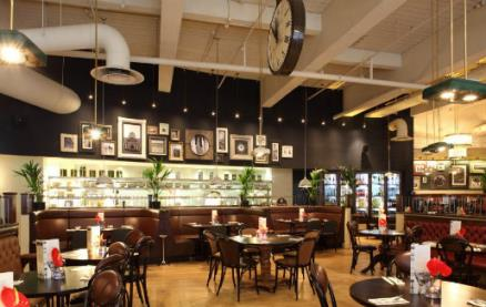 Browns (Bluewater) -Interior 1