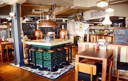 Brewhouse & Kitchen (Bristol) -Placeholder