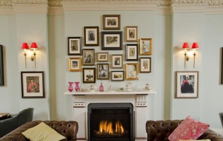 The Crown (Twickenham) -Interior 1