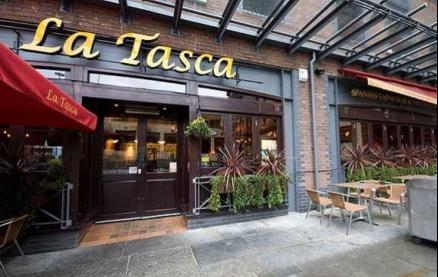 La Tasca (Liverpool) -Liverpool
