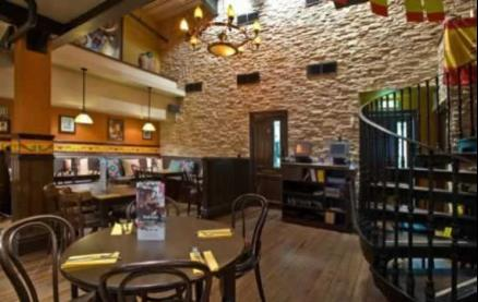 La Tasca (Milton Keynes) -Interior 1