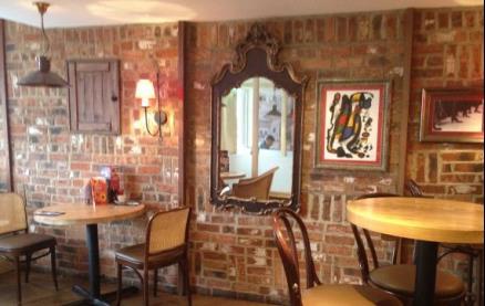 La Tasca (Newbury) -Interior 1