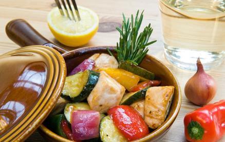 La Tasca (Victoria) -Food 1