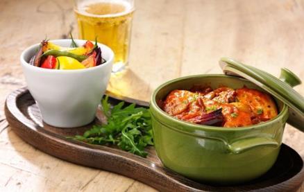 Bella Italia (Dunfermline) -Food 1