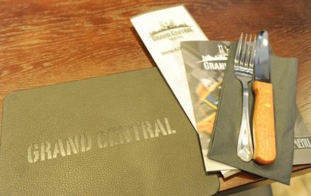 Grand Central (Basildon)