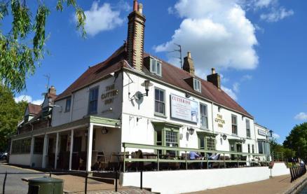 The Cutter Inn @ Ely -Exterior