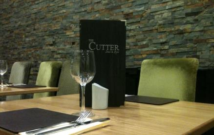The Cutter Inn @ Ely -Interior 4