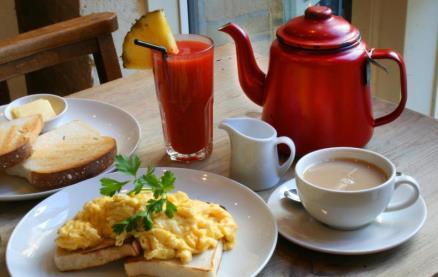 Bill's - Witney -Food 3