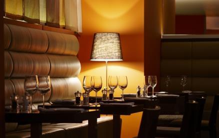 Filini Bar & Restaurant (Cardiff) -Interior 1