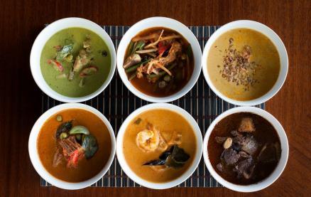 Busaba Eathai (Westfield London) -Food 1