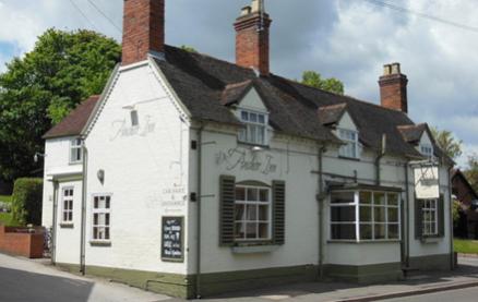 The Anchor Inn (Leek Wootton) -Exterior1