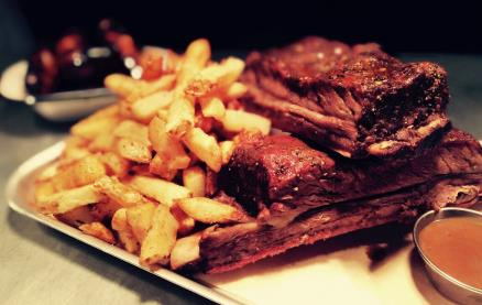 SMOKE Barbecue (Sheffield) -Food 3