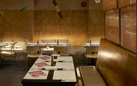 Wahaca - Bluewater -Interior 1