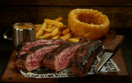 Red's True Barbecue (Sheffield) -Food 1