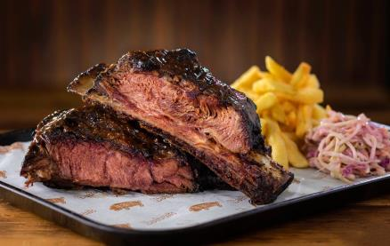 Bodean's BBQ - Fulham -Food 4