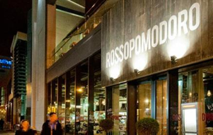 Rossopomodoro (Wandsworth) -Exterior1