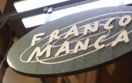 Franco Manca (Southfields) -Exterior1