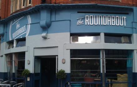 Roundabout -Exterior1