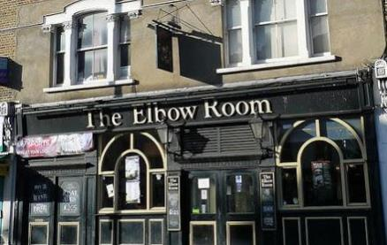 The Elbow Room -Exterior1