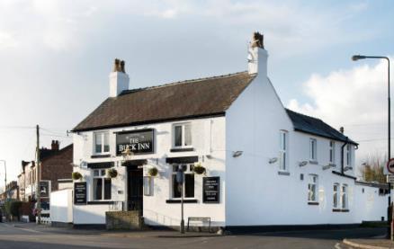 Buck Inn -Exterior1