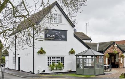 Farmhouse (Grimsby) -Exterior1
