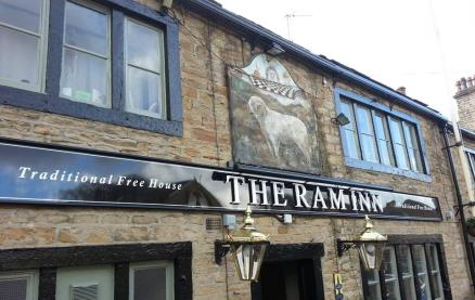 Ram (Burnley) -Exterior1