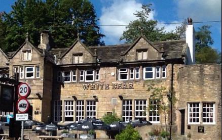 White Bear Inn -Exterior1