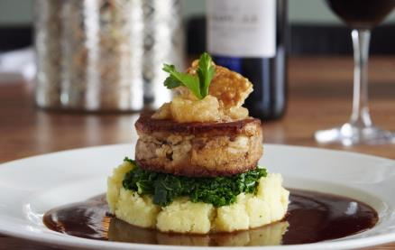 The Old Plough (Cobham) -Food 2