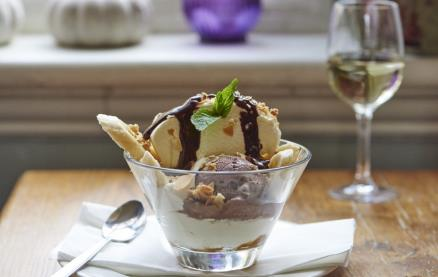 The Old Plough (Cobham) -Food 3