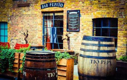 Bar Pepito -Exterior1