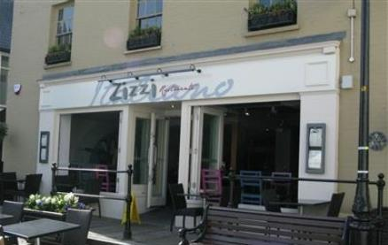 Zizzi (Bishop's Stortford) -Exterior1