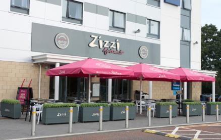 Zizzi (Cheshire Oaks) -Exterior1