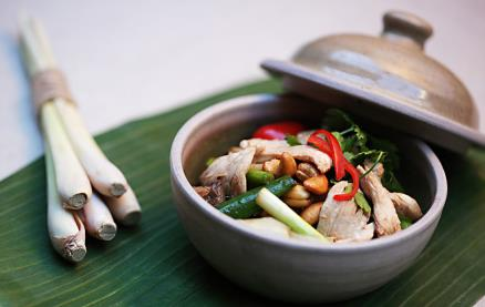 Thai Emerald (Cheltenham) -Food 1