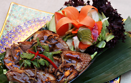 Thai Modern -Food 1