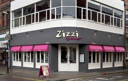 Zizzi (Leicester Belvoir Street) -Exterior1