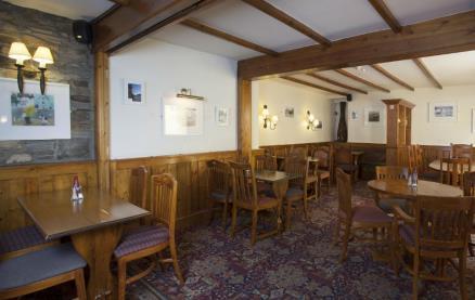 Harbour Inn (Porthleven) -Interior 1