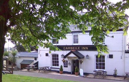 Carbeile Inn -Exterior1