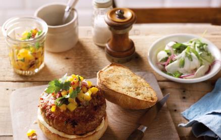 Lantana Café (Camden) -Food 2