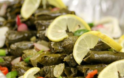 Ali Baba -Food 1