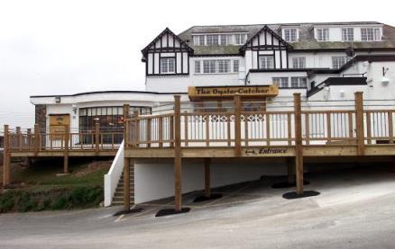 Oystercatcher Bar -Exterior1