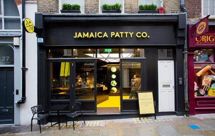 Jamaica Patty Co. -Exterior1