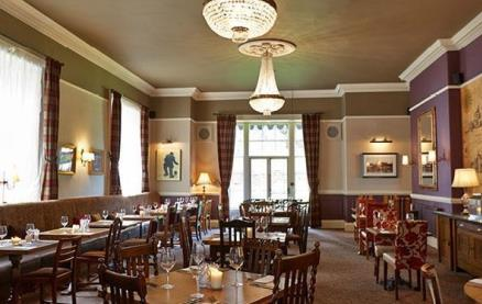 The Royal (Ross-on-Wye) -Interior 1