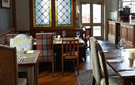 Fountain Inn (Cowes) -Interior 1