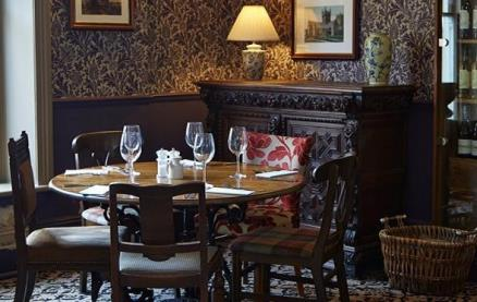 King's Head (Wimborne) -Interior 1