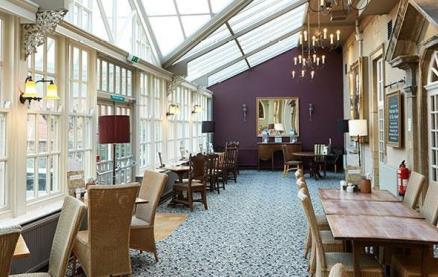 The Manor (Yeovil) -Interior 1