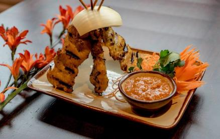 Koh Thai Tapas (Ringwood) -Food 4